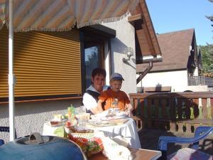 Ferienhaus Goebke _ Am Hasselberg, Ferienwohnungen  Schielo - big - 5