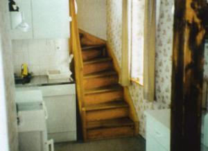 Ferienhaus Goebke _ Am Hasselberg, Appartamenti  Schielo - big - 4