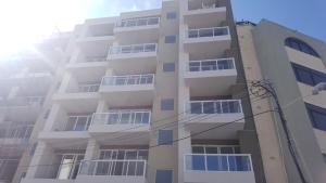 The Edge Apartment, Апартаменты  Сент-Полс-Бэй - big - 2