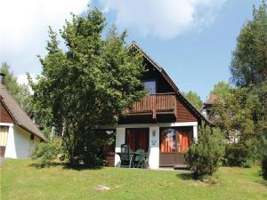 Holiday Home Feriendorf Frankenau 16