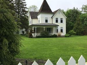 The King Street Manor Estate, Apartmanok  Niagara on the Lake - big - 18