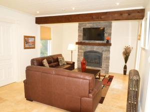 The King Street Manor Estate, Apartmanok  Niagara on the Lake - big - 5