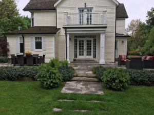 The King Street Manor Estate, Apartmanok  Niagara on the Lake - big - 12