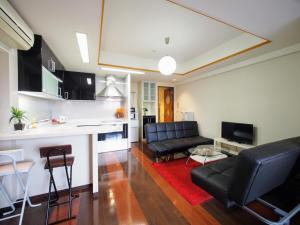 Masters Inn I 087 PH125, Apartmány  Osaka - big - 1
