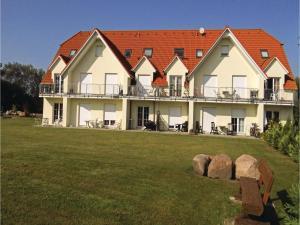 Apartment Insel Poel/ Gollwitz V
