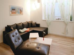 Apartment Georginenstr O-597
