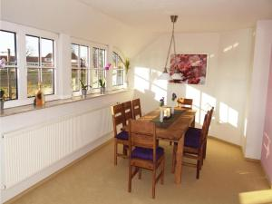 Apartment Viereggenhof V