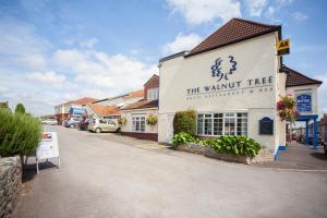 The Walnut Tree Hotel