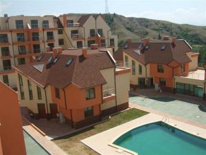 Nikolov Apartments