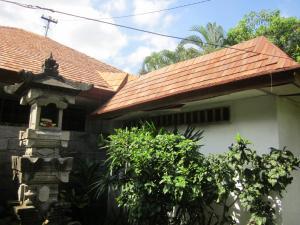House Frangipani Legian, Guest houses  Seminyak - big - 3