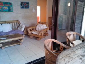 House Frangipani Legian, Guest houses  Seminyak - big - 12