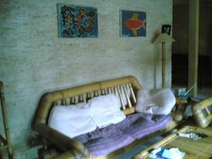 House Frangipani Legian, Guest houses  Seminyak - big - 19