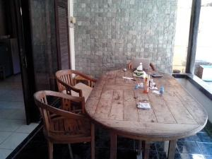 House Frangipani Legian, Guest houses  Seminyak - big - 26