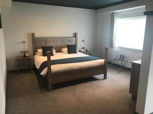 Best Western Rockingham Forest Hotel, Отели  Корби - big - 17