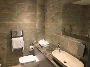 Best Western Rockingham Forest Hotel, Отели  Корби - big - 19