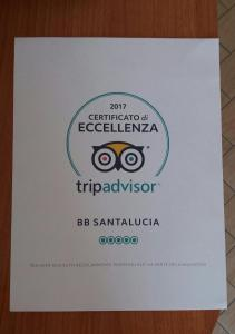 BB Santalucia, Bed & Breakfast  Agerola - big - 26