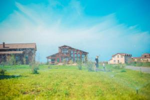 База отдыха Венеция на Каспии, Астрахань