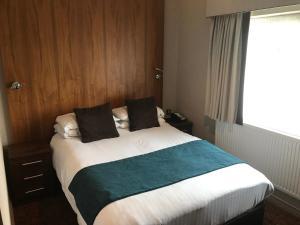 Best Western Rockingham Forest Hotel, Отели  Корби - big - 29