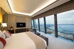 Отель Fairmont Baku - фото 18