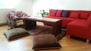 Apartments Cedar Sarajevo - фото 3