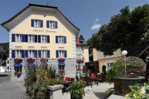 obrázek - Hotel Restaurant Krone