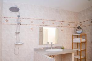 T4 Ixora - GOSIER Mare-Gaillard, Apartments  Mare Gaillard - big - 19