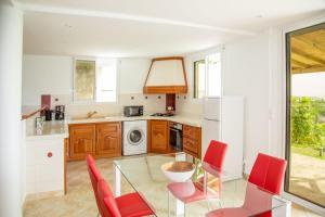 T4 Ixora - GOSIER Mare-Gaillard, Apartments  Mare Gaillard - big - 18