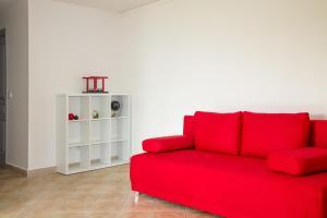 T4 Ixora - GOSIER Mare-Gaillard, Апартаменты  Mare Gaillard - big - 13