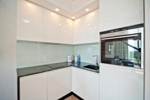 BlueApart Apartamenty Na Plaży Jastarnia, Apartmanok  Jastarnia - big - 208