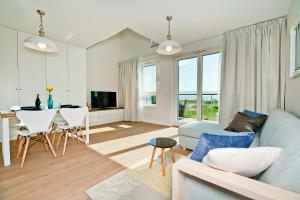 BlueApart Apartamenty Na Plaży Jastarnia, Apartmanok  Jastarnia - big - 209