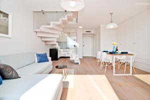 BlueApart Apartamenty Na Plaży Jastarnia, Apartmanok  Jastarnia - big - 211