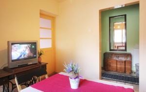 Green Apartment - фото 16
