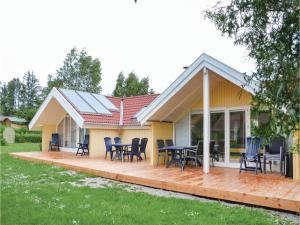 Holiday home Gøgevej Dronningmølle XI