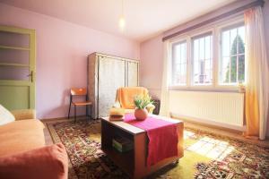 Green Apartment - фото 6