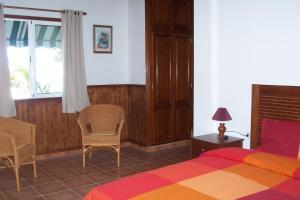 Apartamentos Villa María, Apartmány  Los Llanos de Aridane - big - 127