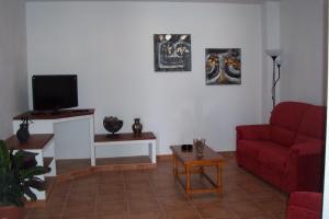Apartamentos Villa María, Apartmány  Los Llanos de Aridane - big - 128