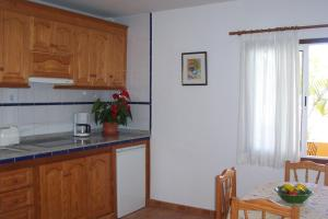 Apartamentos Villa María, Apartmány  Los Llanos de Aridane - big - 129