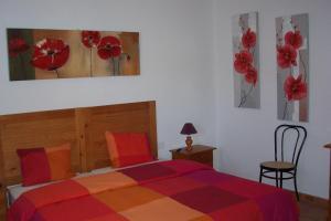 Apartamentos Villa María, Apartmány  Los Llanos de Aridane - big - 130