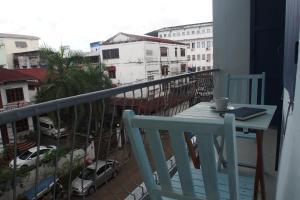 Indigo Homestay, Alloggi in famiglia  Vientiane - big - 21