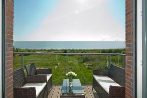BlueApart Apartamenty Na Plaży Jastarnia, Apartmanok  Jastarnia - big - 215