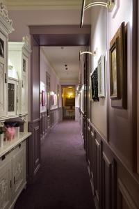 Отель Hotel 19 - фото 17