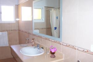 Apartamentos Villa María, Apartmány  Los Llanos de Aridane - big - 131