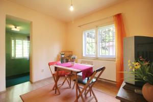 Green Apartment - фото 18