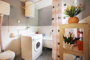 Green Apartment - фото 22