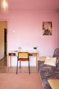 Green Apartment - фото 11