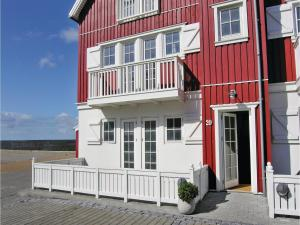A Picture of Apartment Færgevej X