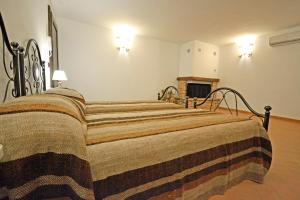 Villa Anita, Дома для отпуска  Кортона - big - 2