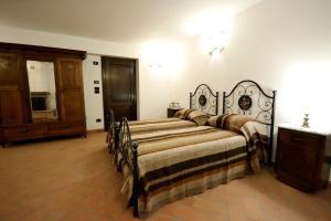 Villa Anita, Дома для отпуска  Кортона - big - 4