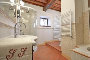 Villa Anita, Holiday homes  Cortona - big - 9