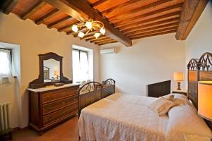 Villa Anita, Holiday homes  Cortona - big - 10